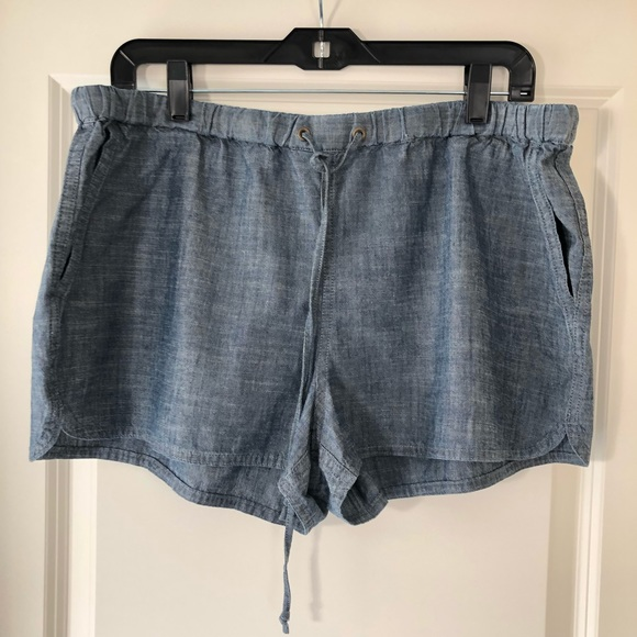 J. Crew Pants - 🆕 JCREW Comfy Cotton Shorts